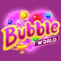 Bubble World Play