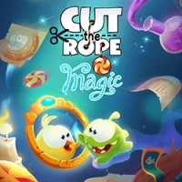 Cut the Rope: Magic Play