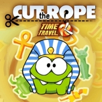 Cut the Rope: Time Travel Play