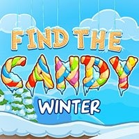 Find the Candy 2: Winter Play