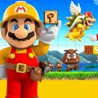 Mario Maker Play