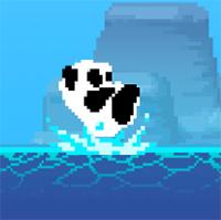 Panda Skip